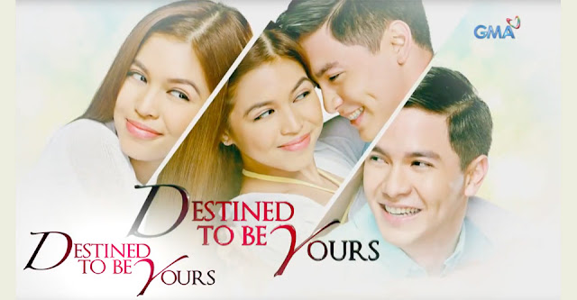 Destined To Be Yours Pinoy TV Replay