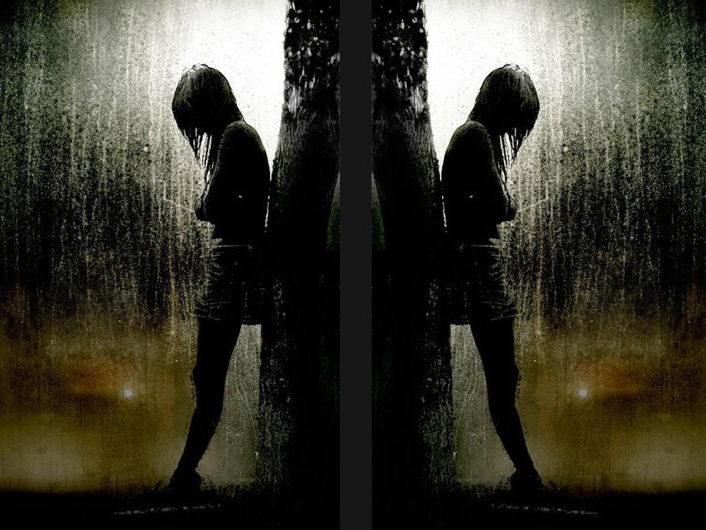 Girl In Rain Wallpaper For Facebook Beautiful Girls In Rain Hq Wallpaper Taste Wallpapers
