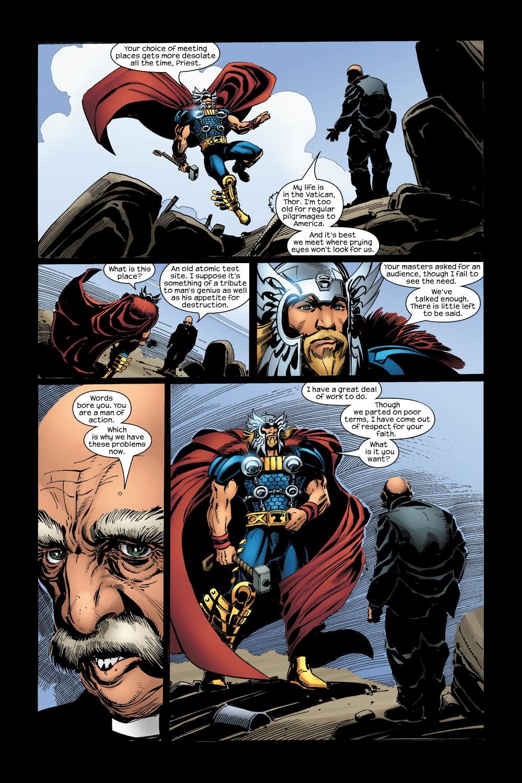 Thor (1998) Issue #66 #67 - English 7