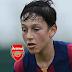 فريق Arsenal يريد خطف موهبة برشلونة صاعدة