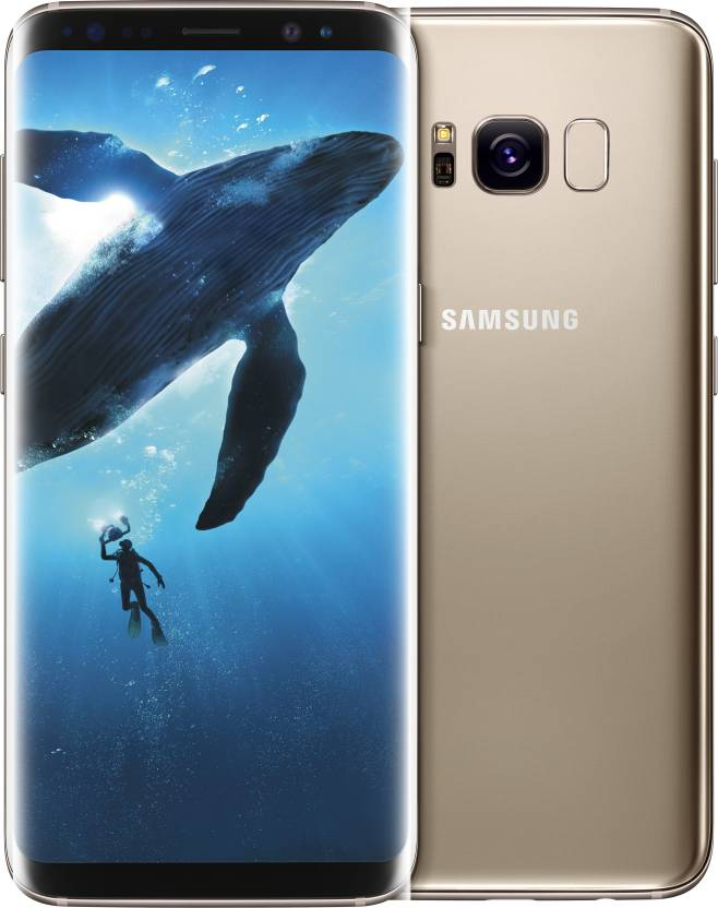 samsung galaxy s8 and s8 plus pre order on flipkart. Black Bedroom Furniture Sets. Home Design Ideas