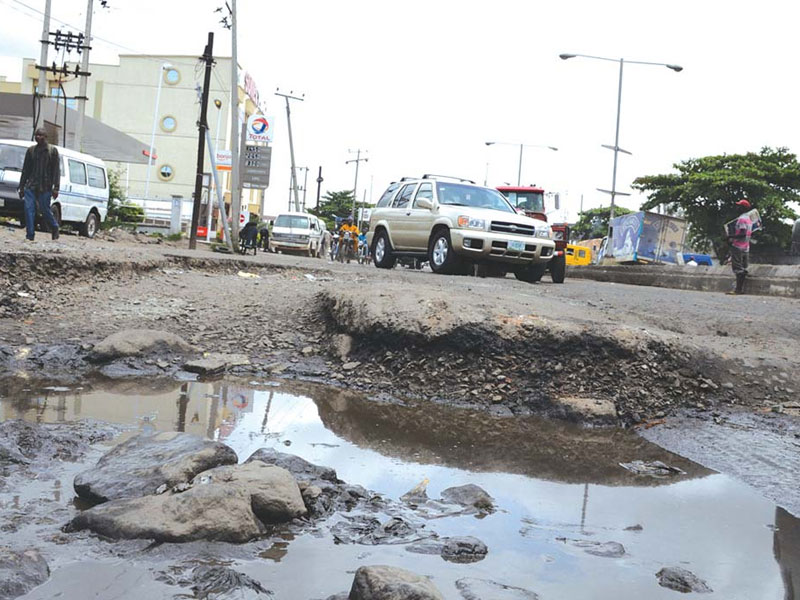 Fashola: Bad Roads Not Cause Of Accidents On Highways