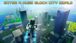 Block City Wars V6.4.1 Apk Mod 3