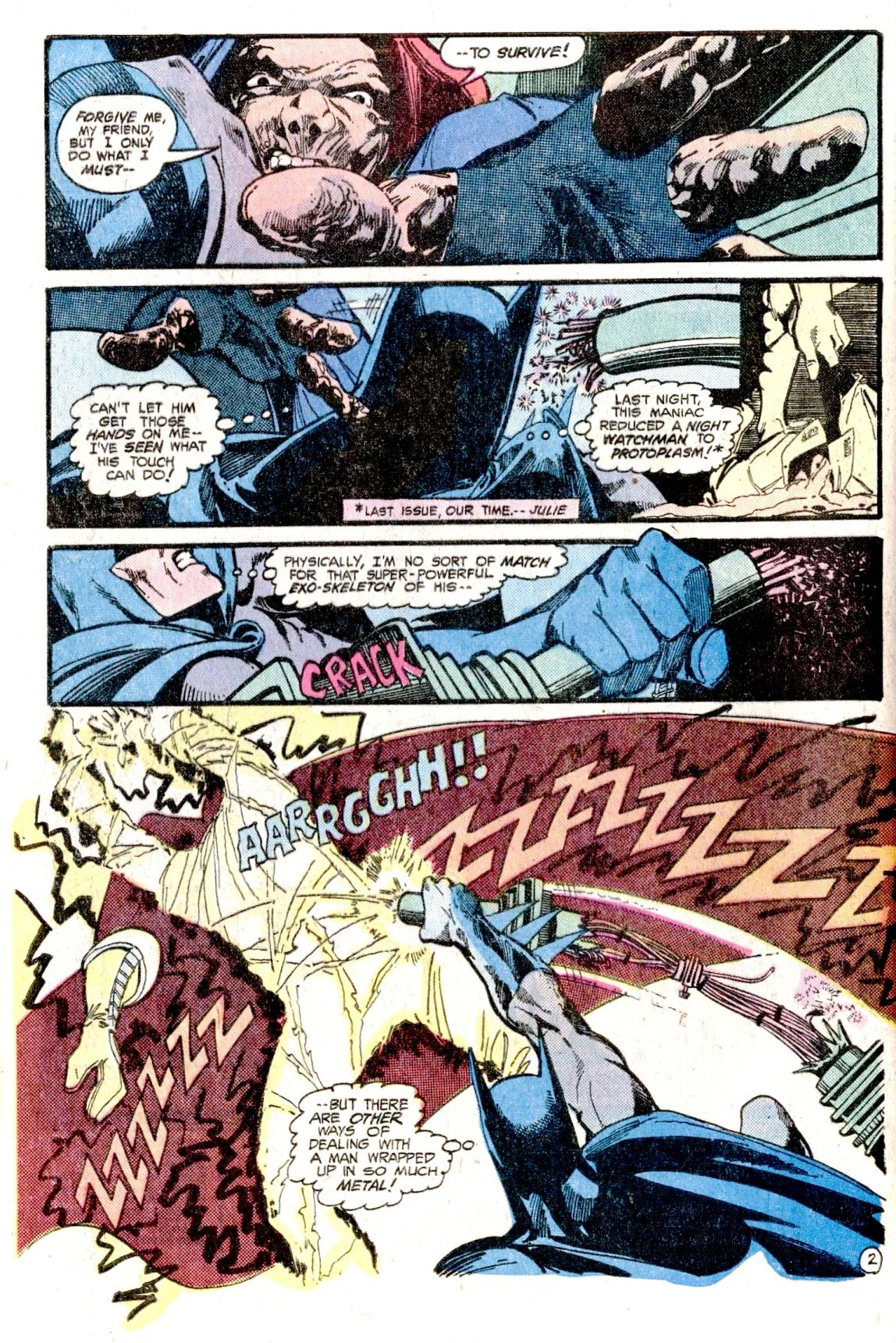 Detective Comics (1937) 479 Page 3