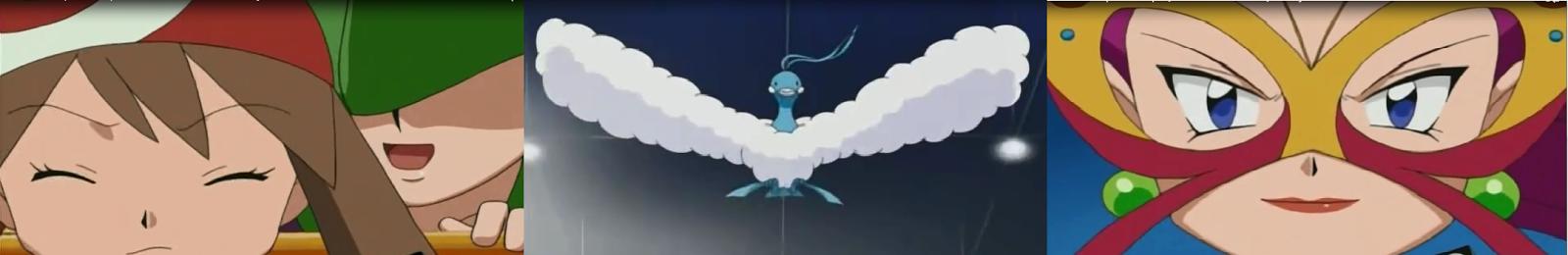 Pokémon -  Capítulo 28  - Temporada 9  - Audio Latino