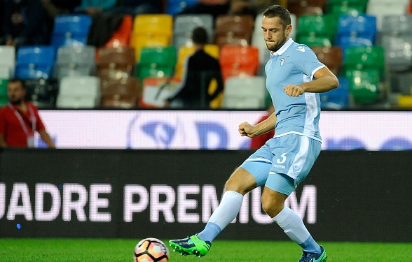 Arsenal transfer target Stefan de Vrij set for new Lazio deal