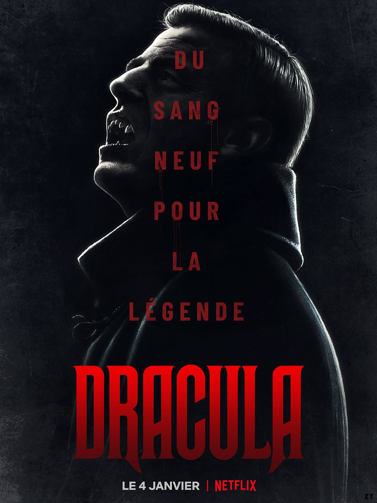 Dracula – Saison 1 [Complete] [Streaming] [Telecharger]