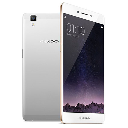 Oppo R7s Unbrick Files - QFIL Files and others