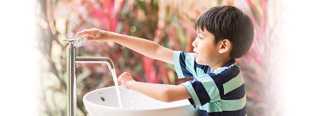 Cara Efektif Menjaga Kesehatan Anak
