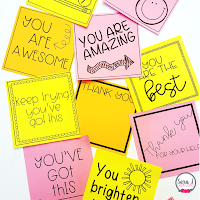 Sticky Notes for Teachers