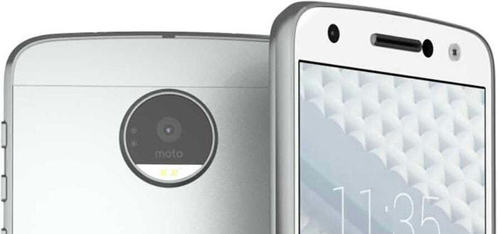[Leak] Moto X4 Press Renders