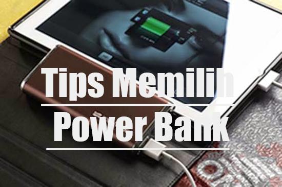 Memilih Power Bank Terbaik yang Murah dan Berkualitas