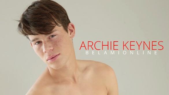 Archie Keynes