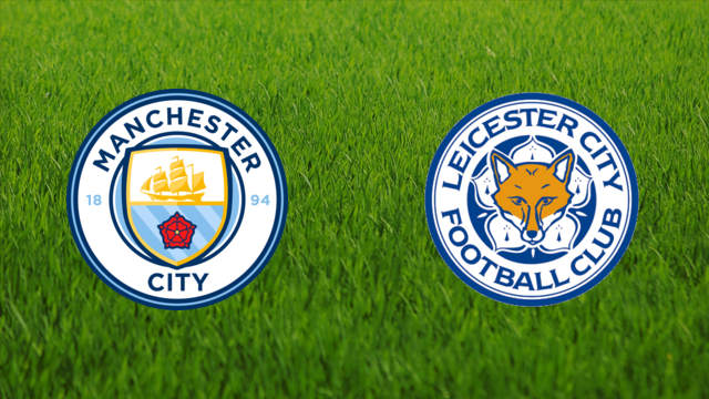 Manchester City vs Leicester Full Match & Highlights 10 February 2018