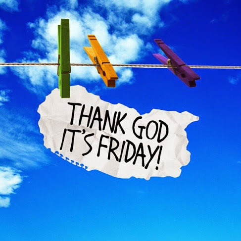 thank god its Friday images