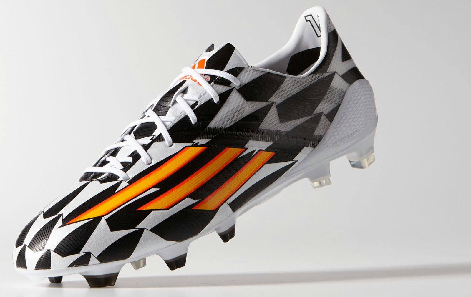Adidas Football Shoes F Adizero