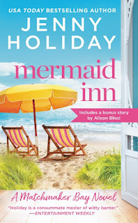 Book Review: Mermaid Inn (Matchmaker Bay #1) by Jenny Holiday | About That Story