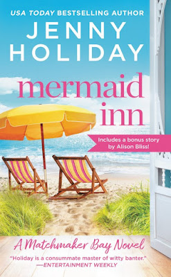 Book Review: Mermaid Inn (Matchmaker Bay #1) by Jenny Holiday