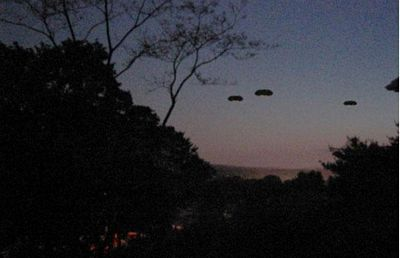 Bằng chứng đĩa bay người ngoài hành tinh những năm gần đây (P3)