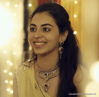 Shriya Popat as Neeta