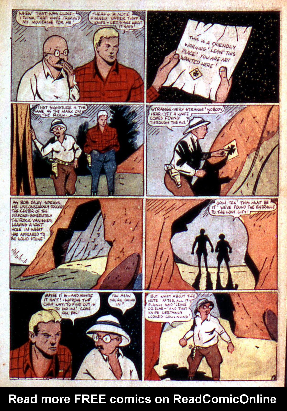 Action Comics (1938) 2 Page 36