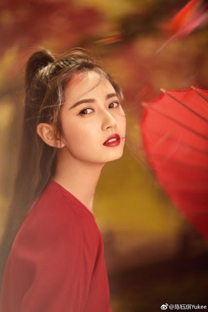 Yukee Chen Heavenly Sword Dragon Slaying Saber 2019