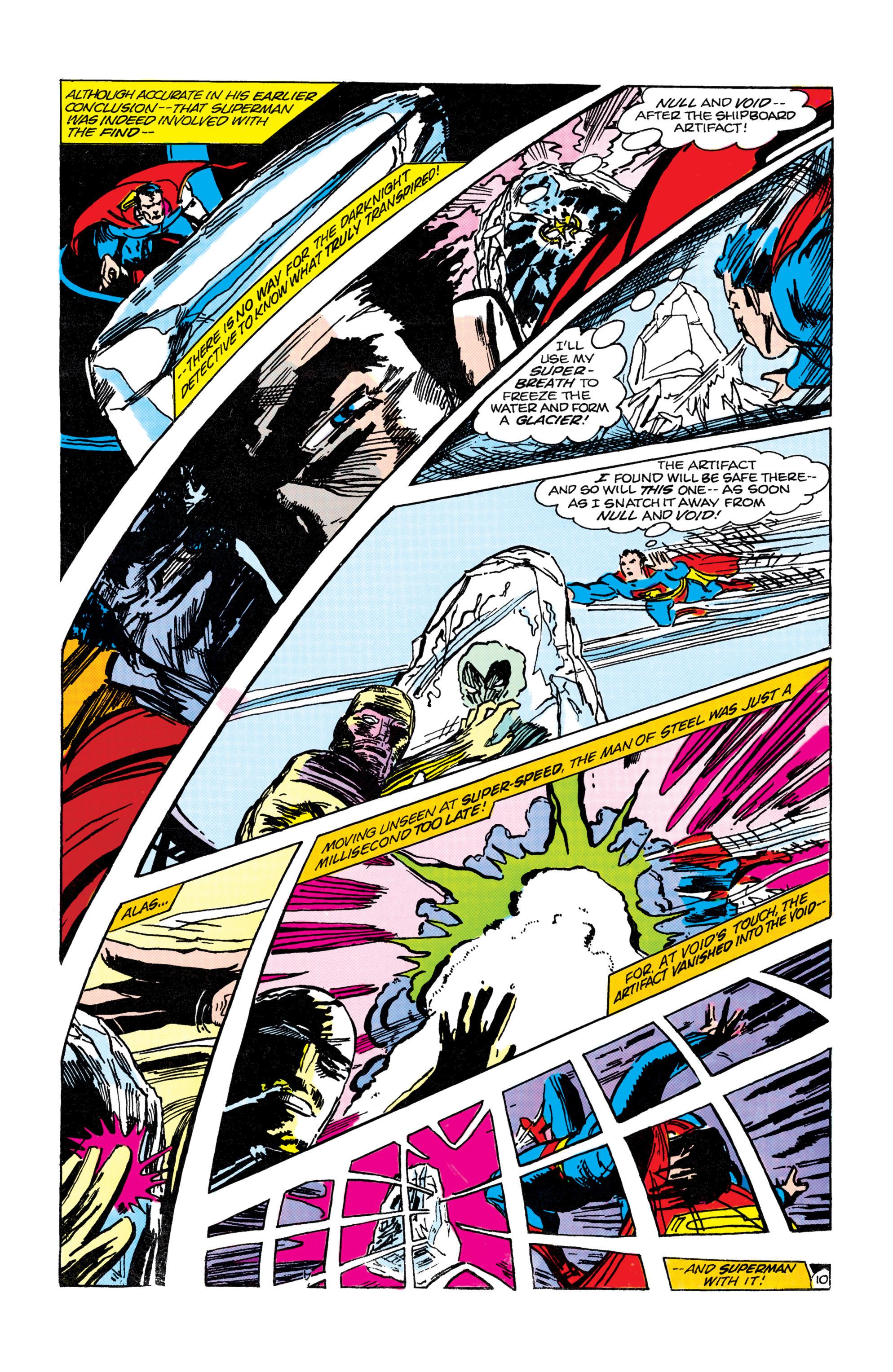 Read online World's Finest Comics comic -  Issue #305 - 11