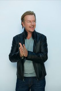 David Spade. Director of Dickie Roberts: Former Child Star