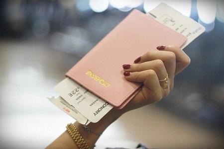 Giấy tờ cần thiết khi du lịch