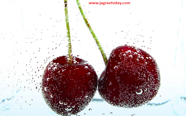 Big Benefits of Small Cherry