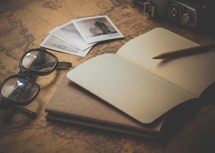 como planejar um blog de relacionamentos