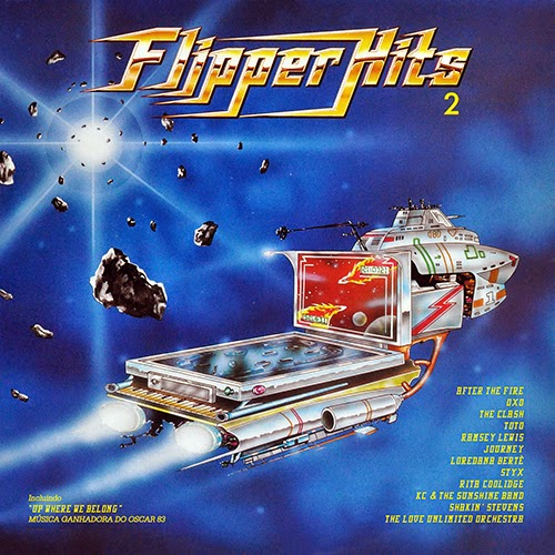 FLIPPER HITS 2