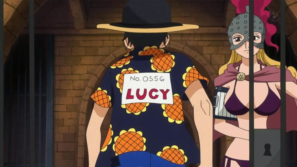 One Piece Episode 633 Subtitle Indonesia