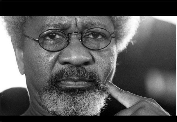Blame Passing, Social Media Automated Mumus - The New Year Gift To A Nation By Wole Soyinka