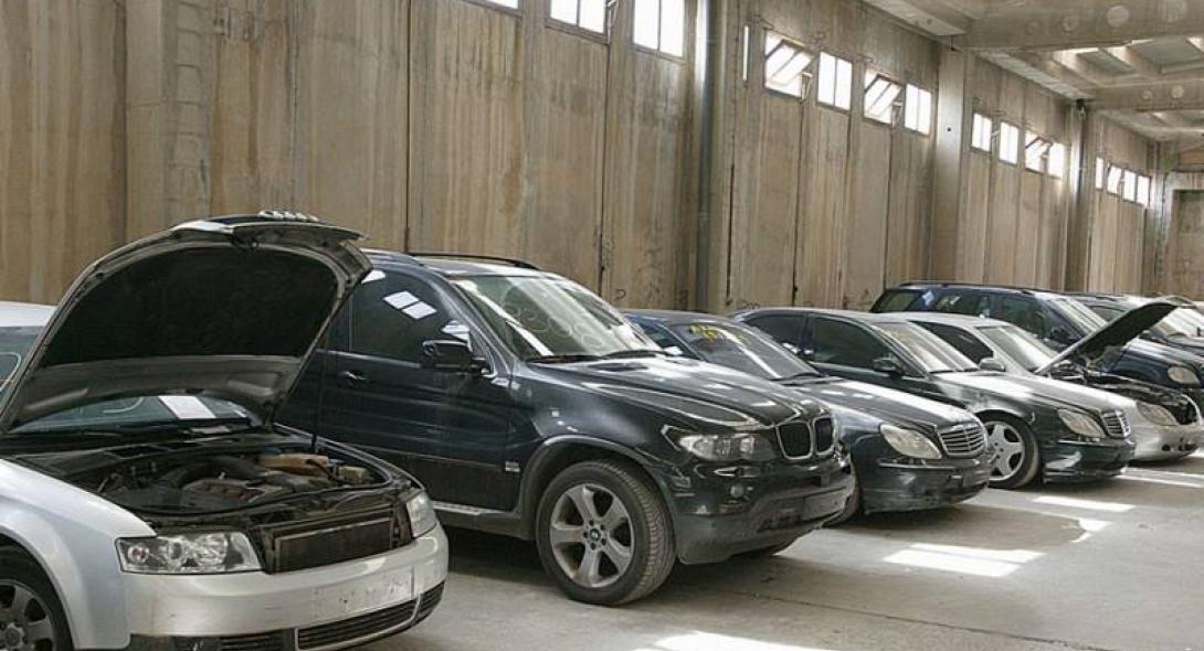 Λιμουζίνες και SUV από 1.000 ευρώ δημοπρατεί ο πρώην ΟΔΔΥ