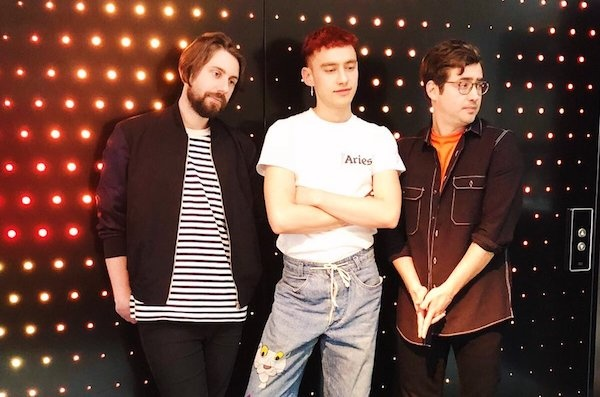 Video: Years & Years - If You're Over Me