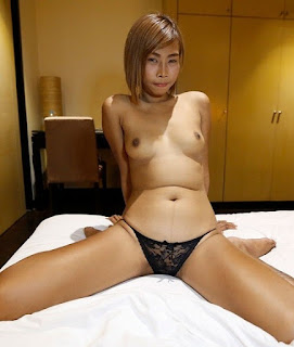 AsianSexDiary – Mickey