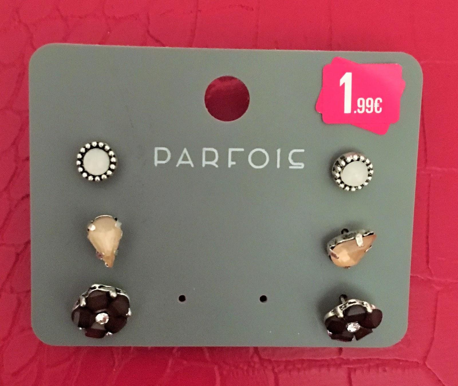 88d8f5a4c4 Compras no SALDOS | Parfois - A Princesa