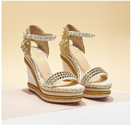 Women's Studded Shoes