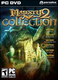 Majesty 2 Collection PC Full [Multi3] [MEGA]