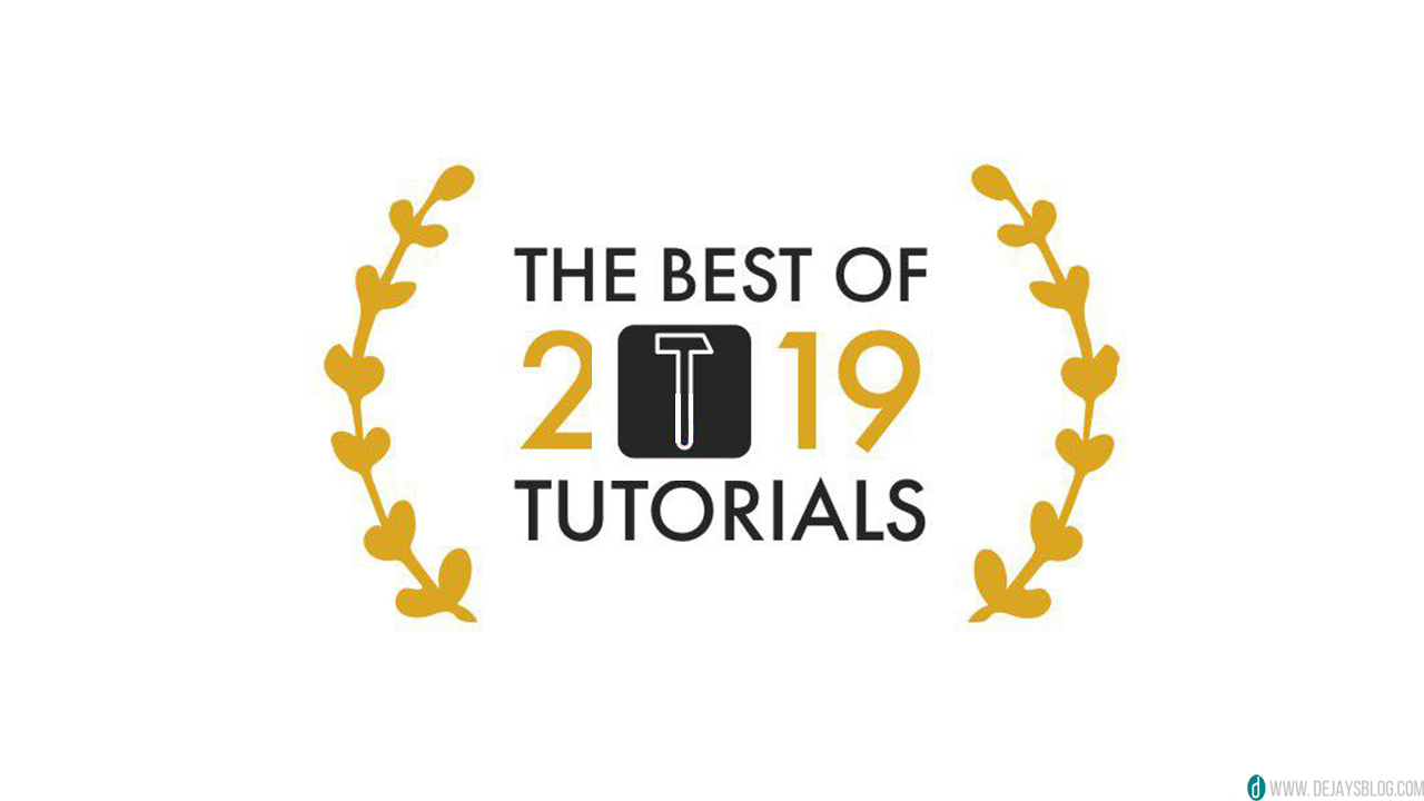 Our Top Tutorials