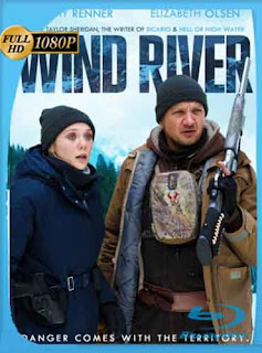 Wind River 2017 HD [1080p] Latino [Mega | GDrive] SilvestreHD