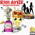 "Kioi Ayize #newage #trapanthem ""Tamagotchi Bag"""