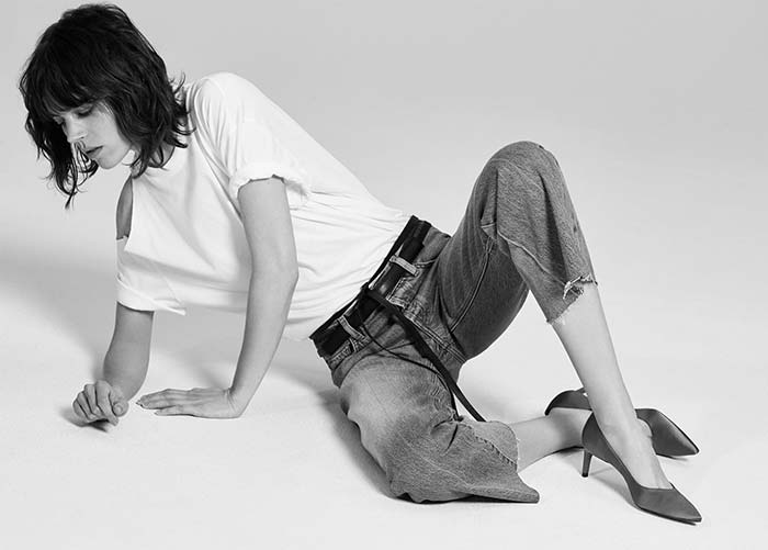 Zara Denim Spring/Summer 2017 Collection