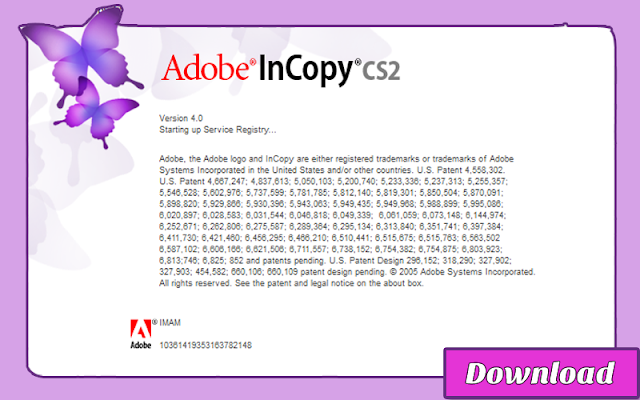 Download Adobe InCopy CS2 Legal, Gratis & Halal | Adobe