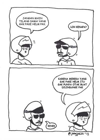 Meme Komik Lucu Abis