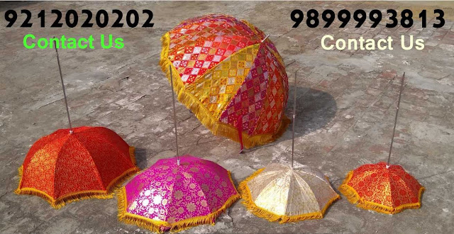 Rajasthani Umbrella Decoration, Indian Wedding Umbrellas For Sale, Rajasthani Umbrella Online, Rajasthani Umbrella Wholesale, Rajasthani Umbrella Price, Jaipuri Umbrella Online, Rajasthani Umbrella In Delhi, Jaipur Umbrellas Online, Decorated Umbrellas For Weddings