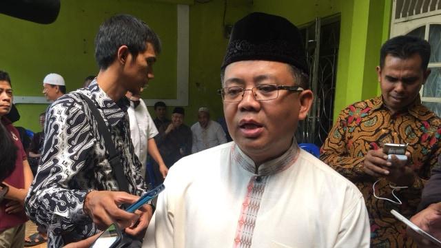 Presiden PKS Ceritakan Peristiwa Sebenarnya Antara Prabowo dan Sandi
