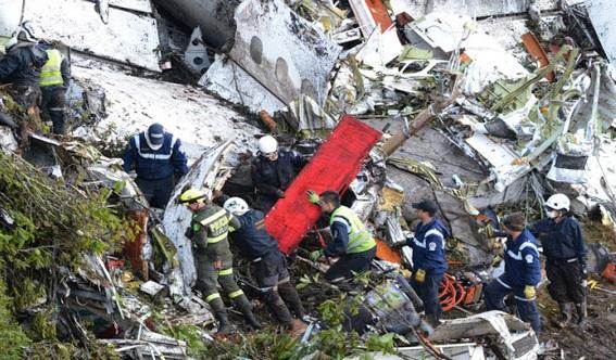 Nahas Pesawat Brazil, Rakaman Terakhir Juruterbang Ini Dedah Punca Nahas !
