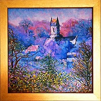 http://www.paintwalk.com/2014/04/montaigu-la-brisette-painting-part-3-by.html